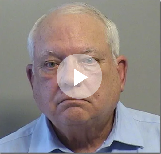 New Video of Robert Bates Shows a Pattern