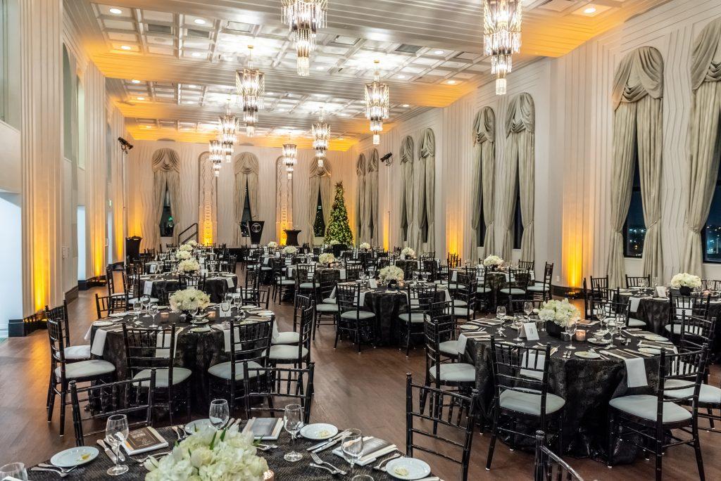 OAJ Dinner & Awards