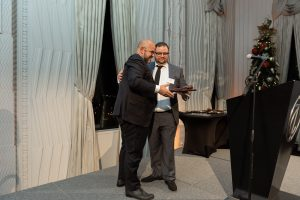 Smolen Trial Lawyer of the Year